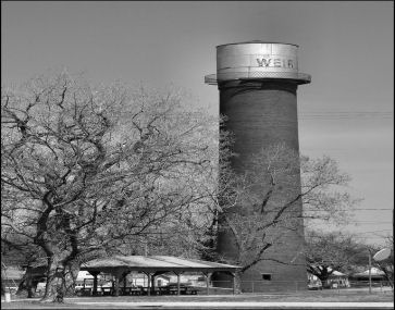 Weir Kansas 66781 City Government